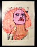 Drag Queen 2 by Cynthia Dewsbury