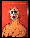 Odyssey woman by Cynthia Dewsbury
