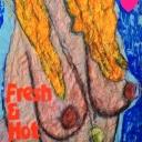 Fresh & Hot by Cynthia Dewsbury