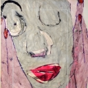 Hear (no evil) by Cynthia Dewsbury