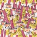 Pencils by Fang-Chun, Kuo