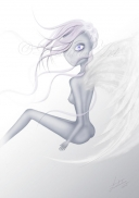 Lilith by Lalitu Art