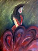 Cante Grande by Lottie Dingle