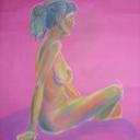 Irridescia by Lottie Dingle