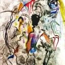 Tardigrade by Lottie Dingle