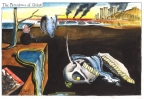 The Persistence of Chilcot by Martin Rowson