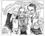 With Apologies by Martin Rowson