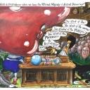 British Democracy by Martin Rowson
