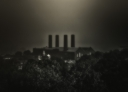 Greenwich Power Station 2014 by eoh_mit photography