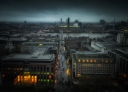 Thames Crossing 2014 by eoh_mit photography