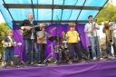Brockley Max - Band 1