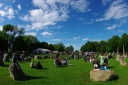 Brockley Max - Hilly Fields