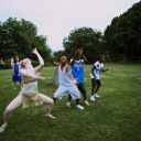 Brockley Max - Hilly Fields - Pagan Dance