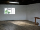 Empty Gallery Space - 03