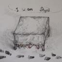 i am stupid by Fang-Chun