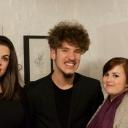 Visual Abstraction - 01 - Sophie Lewis, Maciej Jedrzejewski & Laura Hepworth