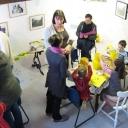 Gallery Space - 02 - Workshop