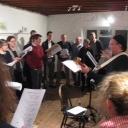 Gallery Space - 06 - Rock Choir