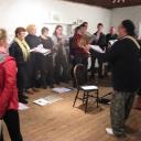 Gallery Space - 07 - Rock Choir