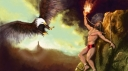 Poems in Ladywell: Body Heat (Prometheus)