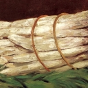 Poems in Ladywell: Vegetables(s) (Edouard Manet - Asparagus)