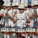 Poems in Ladywell: Marching Band